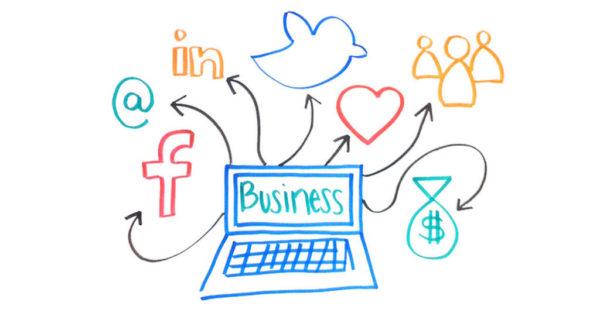 Empresas en Redes Sociales ¿Innovación o pérdida de tiempo?