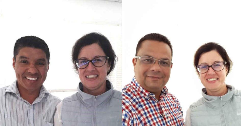 Taller de Pisos Deportivos dictado por la Empresa MAPEI PERU